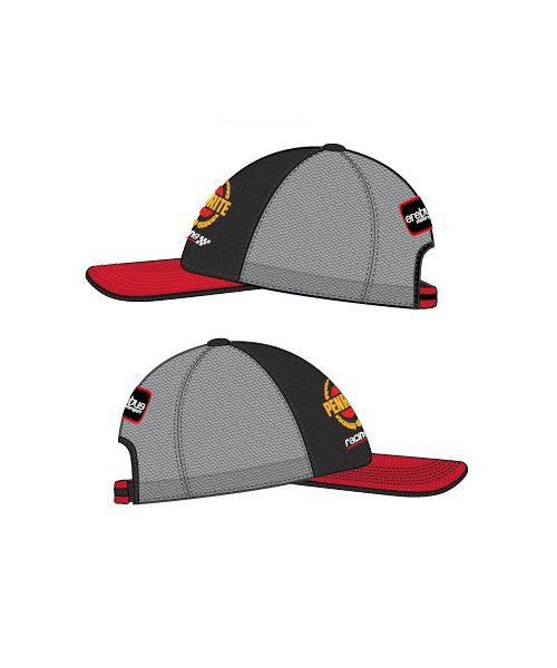 EPR19H-087_PENRITE_RACING_TEAM_TRUCKER_CAP_SV