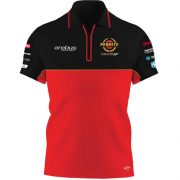 EPR19M-072-Mens-Zip-Black-Red-Polo-FV
